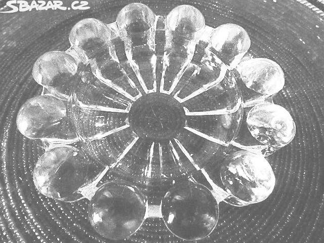 Skleněná miska - Obrázek č. 1