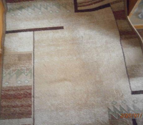 Kusový koberec - Obrázek č. 1
