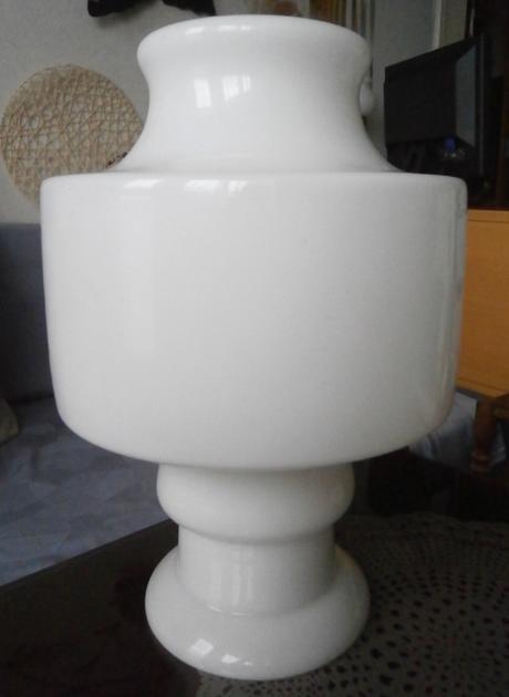 Retro stínidlo na lampu - Obrázek č. 1