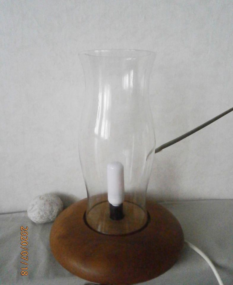 Stolní lampa - Obrázek č. 1