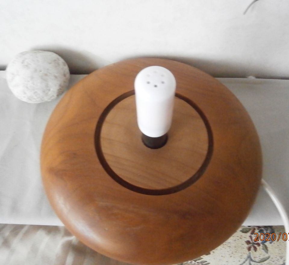 Stolní lampa - Obrázek č. 3