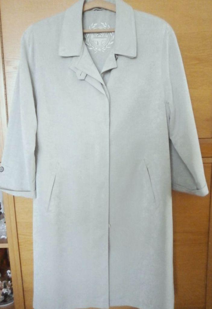 Kabát dlouhý - Obrázek č. 1