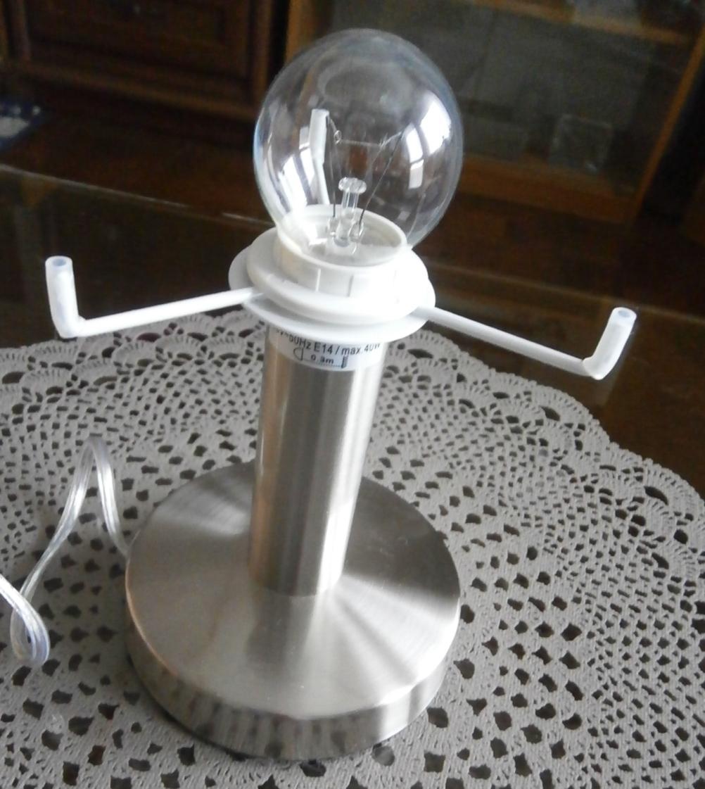 Noční lampička - Obrázek č. 2