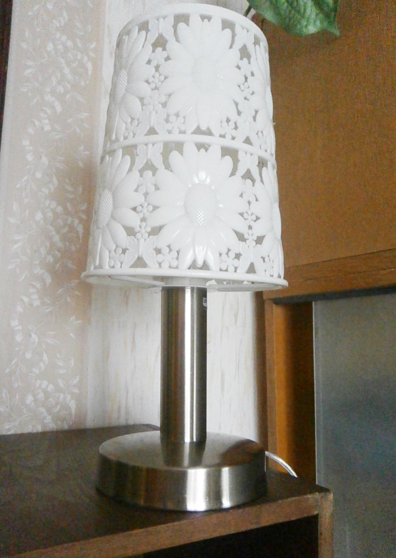 Stolní lampička - Obrázek č. 3