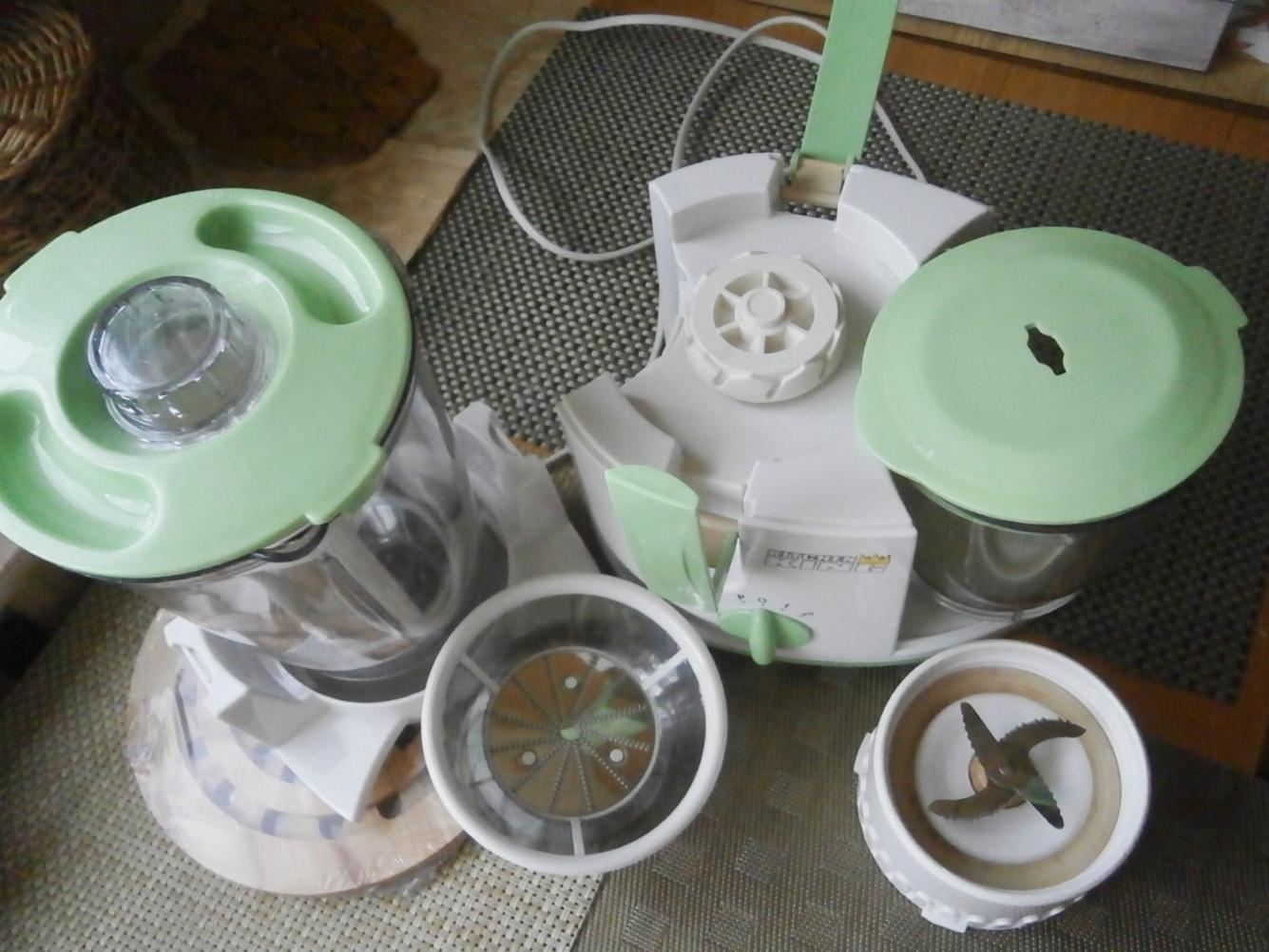 Mixér stolní - Obrázek č. 2