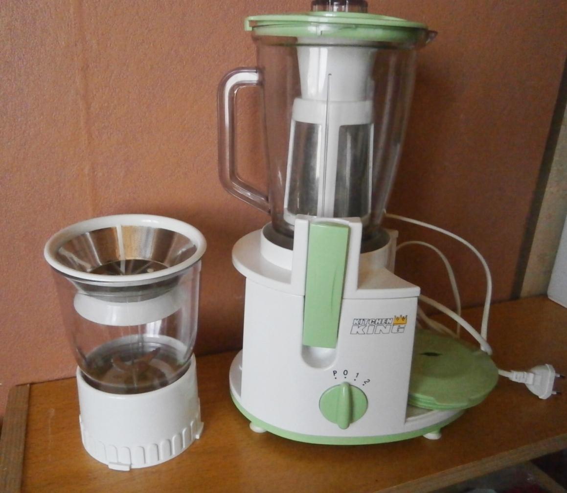 Mixér stolní - Obrázek č. 1
