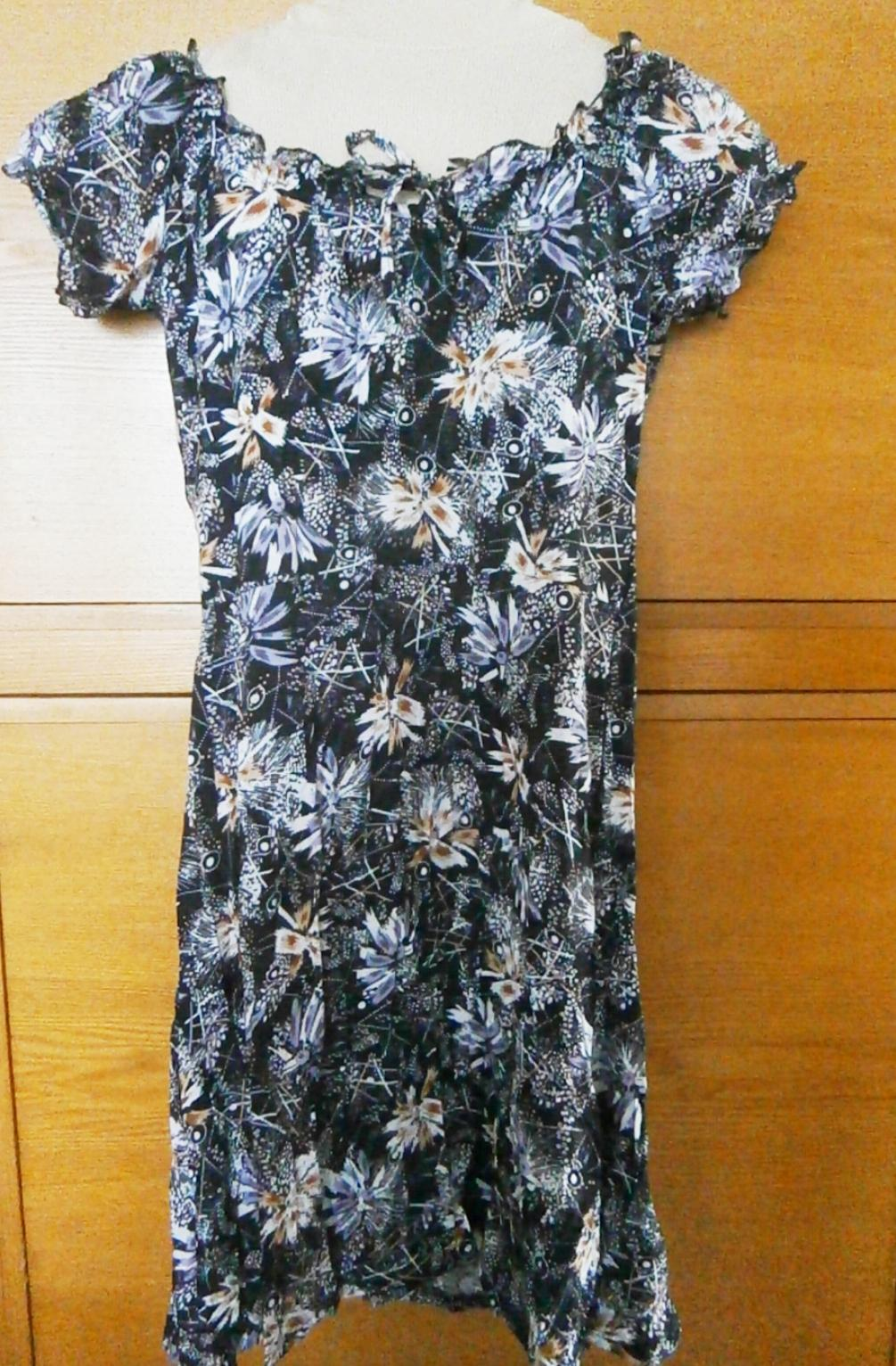 Letní šaty - Obrázek č. 1