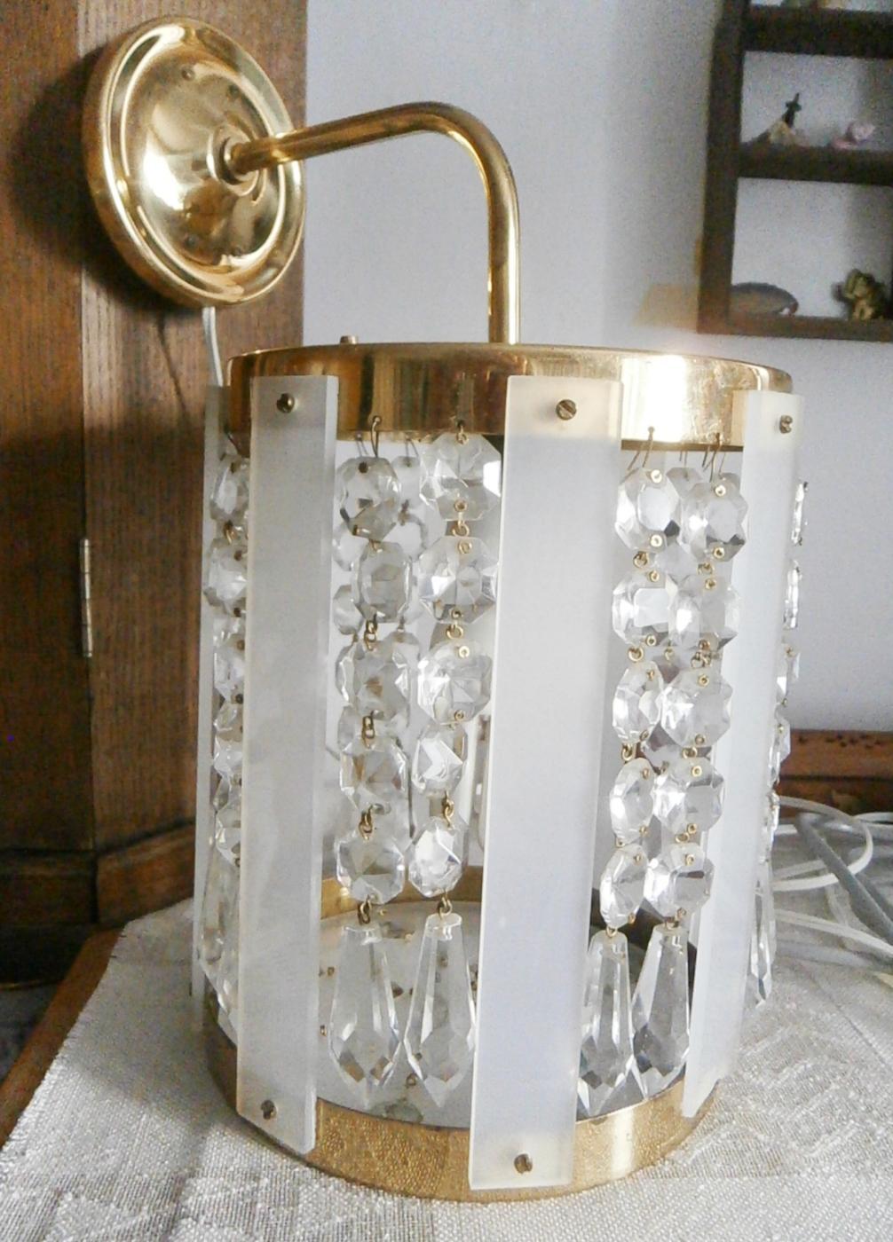 Retro závěsné svítidlo - Obrázek č. 1