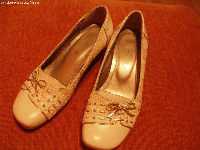 Z+R 15.8.2008 -přípravy - boty