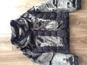Kožušinová bunda, S