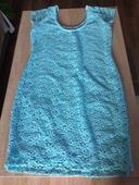 Čipkované šaty, 44