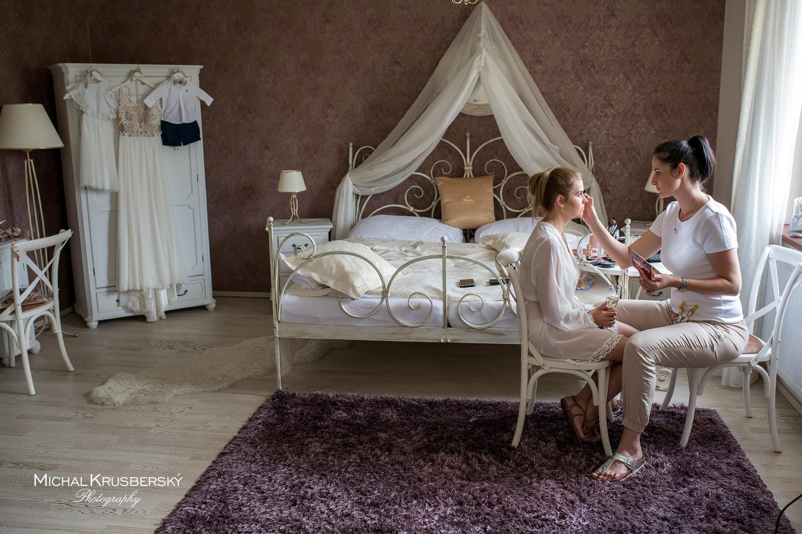 Katka a Marek - Obrázek č. 29