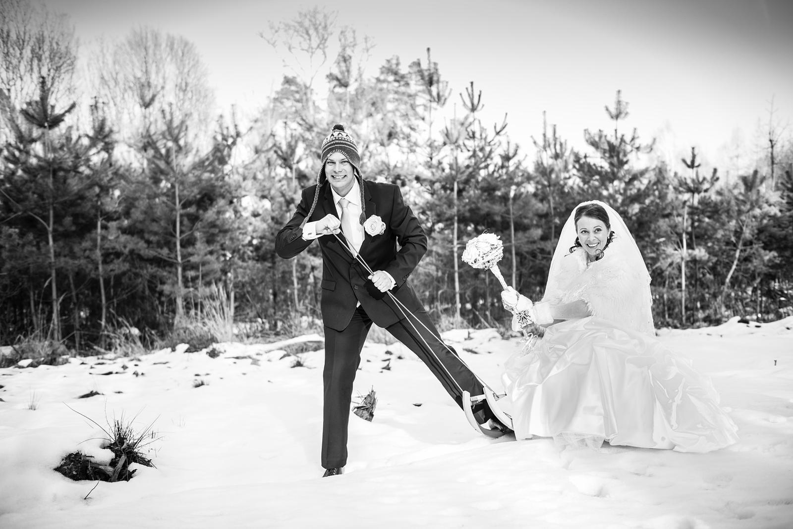 Dobrý den,  fotím svatby... - Obrázek č. 1