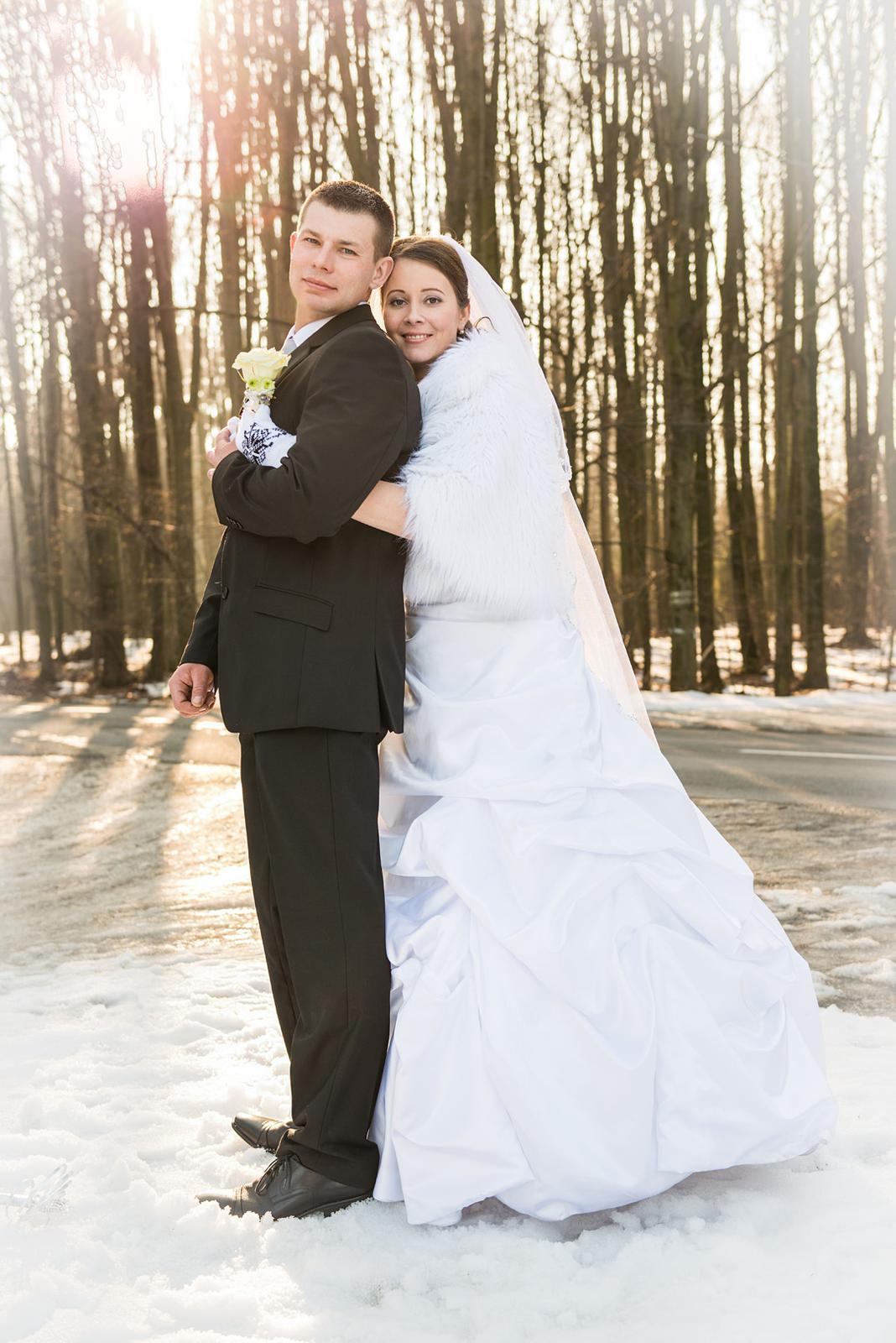Dobrý den,  fotím svatby... - Obrázek č. 2