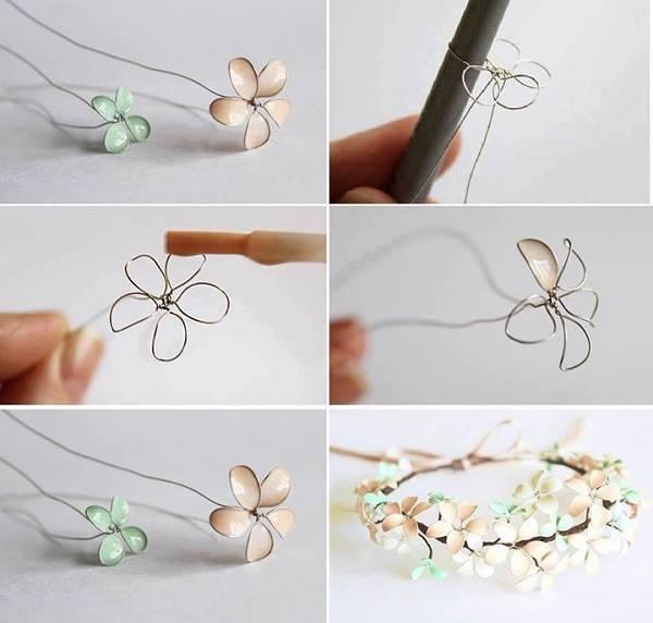 Inspirace DIY - https://www.facebook.com/diycozyhome/photos/pcb.1123768150982992/1123765544316586/?type=1&theater