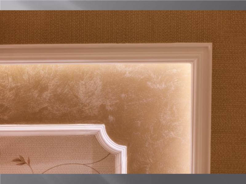 Inspirace - realizace - dekorační omítky San Marco - http://www.san-marco.com/ita/referenze/interno-casa-privata.php