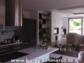 Dekorační omítka BARVY SAN MARCO, s.r.o.