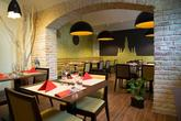 MARCOPOLO LUXURY - restaurace SIAM THAI v Brně