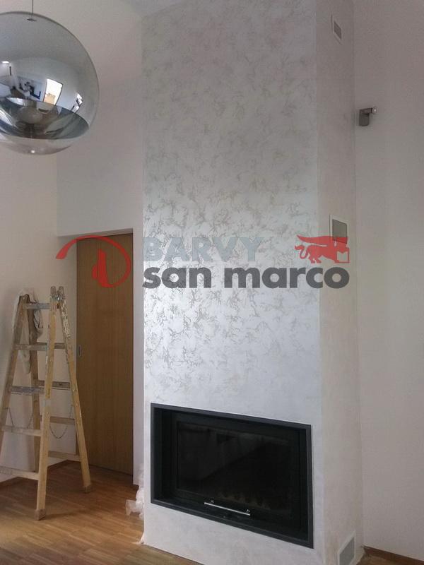 KRBY s dekoračními omítkami - Marcopolo Luxury