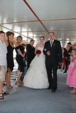 nevěsta neutekla ... :o)