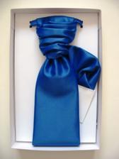 Kravata pre ženícha len ešte neviem ktorú farbu