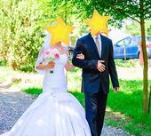 Čarovné svadobné šaty, 36