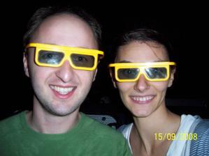 3D kino super