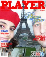 Nadherny Paris nase krasne zasnuby