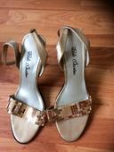 Dámske sandálky , 38