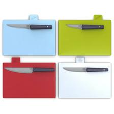 samozrejme aj každý nôž je iný, podľa toho, čo sa s ním bude krájať