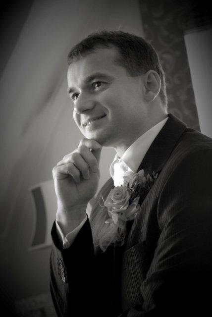 Marcela Cápayová{{_AND_}}Juraj Hollán - Ženích