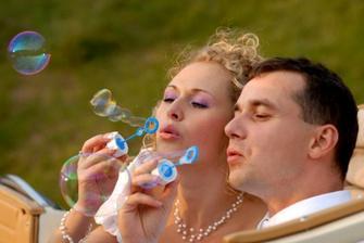 Bublinky lásky :-)