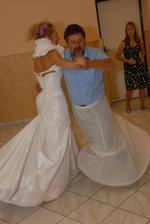 O chvíľu boli na svadbe 2 nevesty, che, che :-)