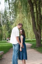 ... která má nasvědomí i naše krásné zásnubní fotky. Děkujeme! :)