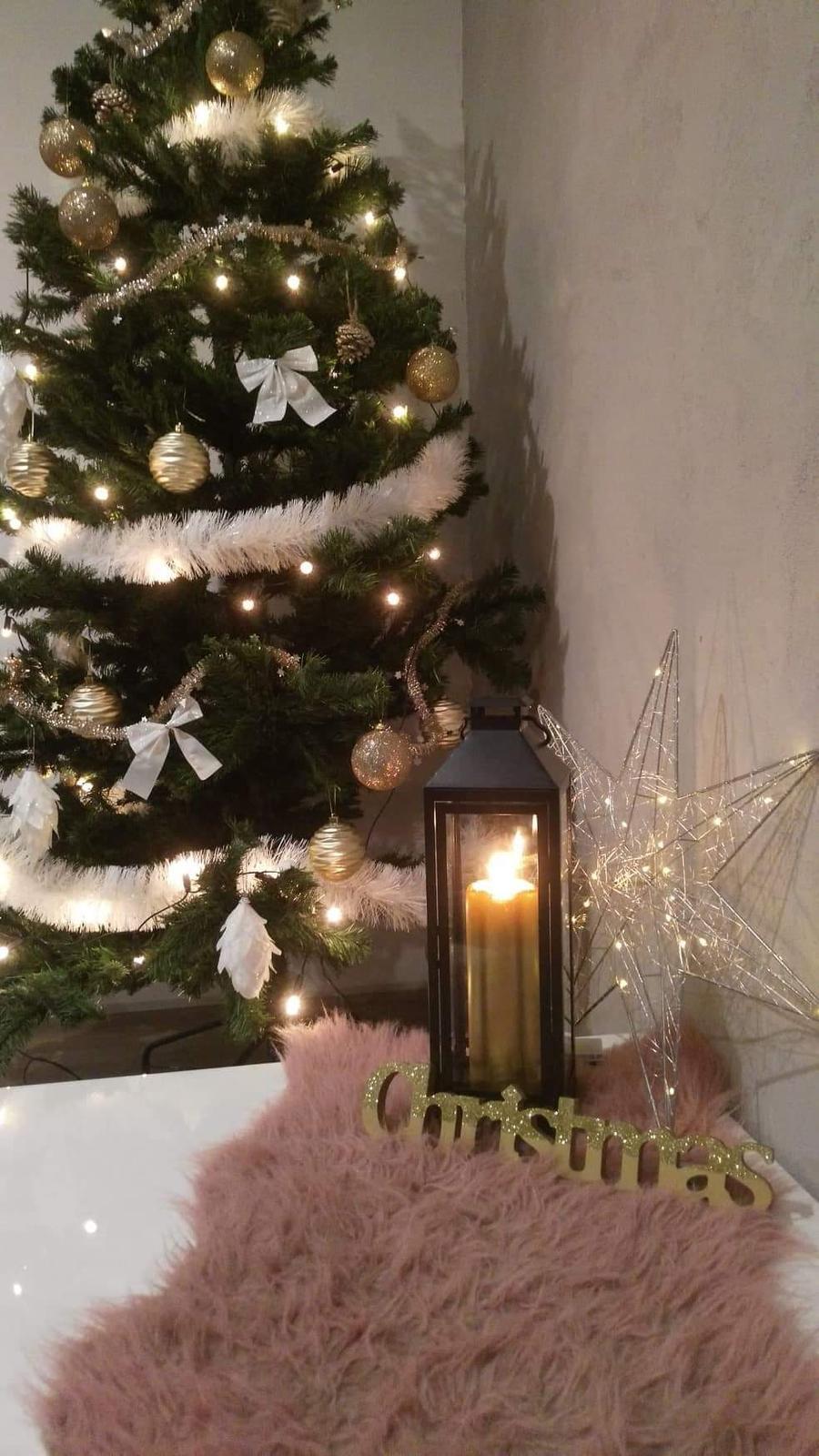 Ten náš <3 - Vánoční nálada :-)