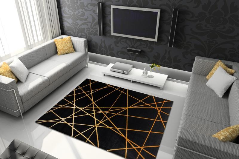 Moderné koberce - Glamour koberec GLOSS