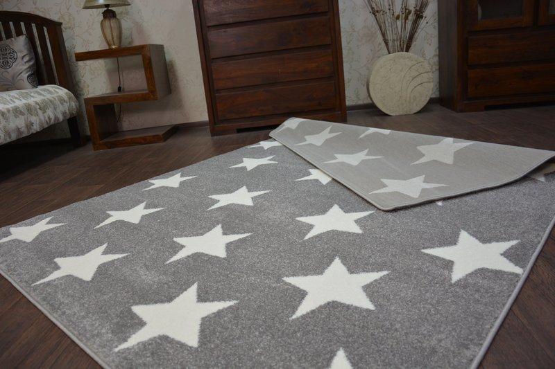 Koberec s hviezdičkami - rozmer 120x170cm - Obrázok č. 2
