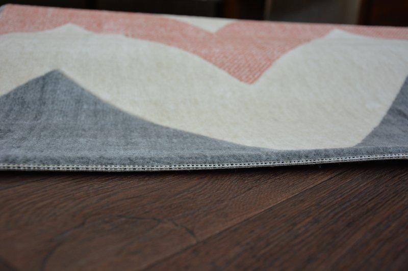 Moderný koberec - rozmer 120x170cm - Obrázok č. 2
