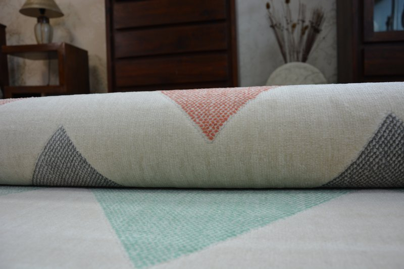 Moderný koberec - rozmer 120x170cm - Obrázok č. 3