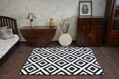Moderný koberec - rozmer 120x170cm,