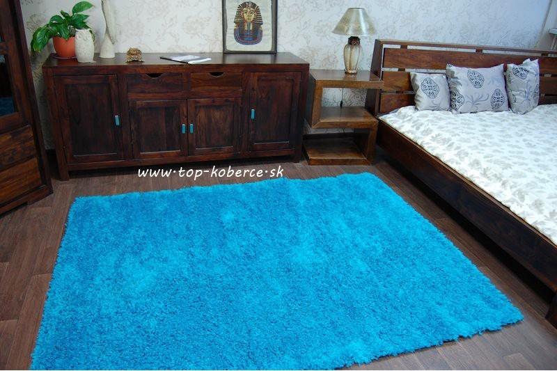 shaggy koberec - 120x170cm - Obrázok č. 1