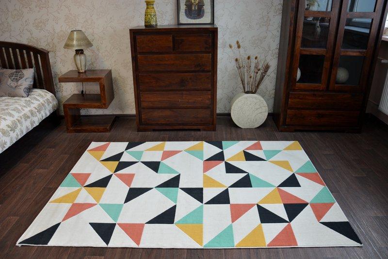 Moderný koberec - Obrázok č. 1