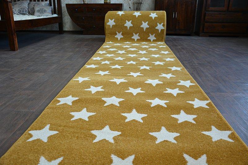 Hviezdičkový behúň, koberec - Obrázok č. 2