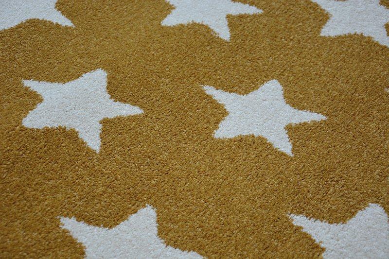 Hviezdičkový behúň, koberec - Obrázok č. 3