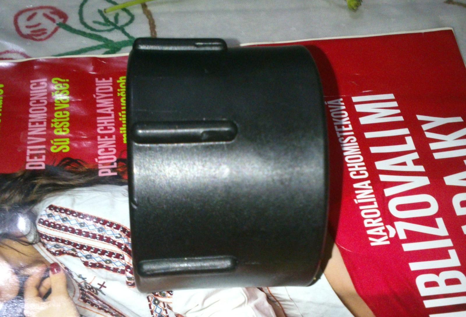 3/4 ventil ibc 1000sud bandaska kanister viecko koleno. - Obrázok č. 4