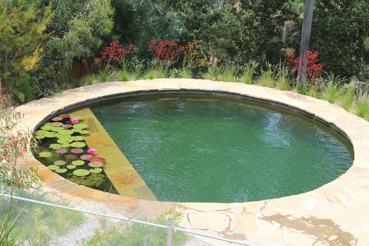 Voda v záhrade - Obrázok č. 1
