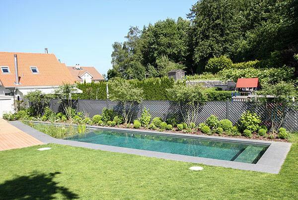 Voda v záhrade - Obrázok č. 3