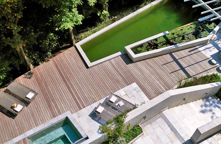 Voda v záhrade - Obrázok č. 10