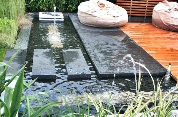 Voda v záhrade - Obrázok č. 14