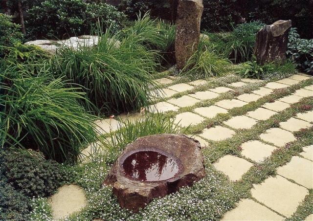 Voda v záhrade - Obrázok č. 16